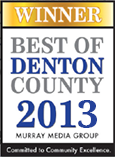 Best of Denton County 2013